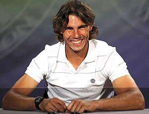 Rafael Nadal Wimbledon tênis final entrevisa coletiva