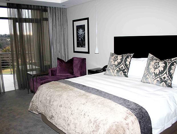 Luxo e saudade no hotel que hospedou a seleção na Copa  ~ Surpresa Em Quarto De Hotel