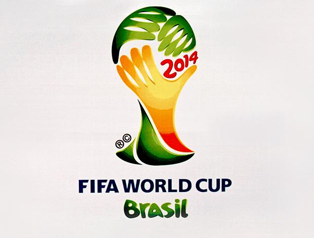 Logo copa 2014 Brasil