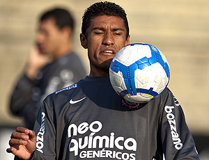Paulinho, Corinthians