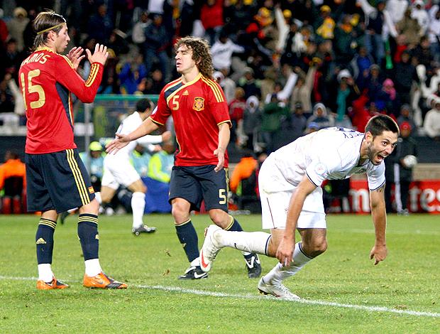 Espanha  uma vitória para enterrar a fama de amarelar na hora da ... 74a4b62556d65