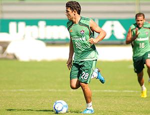 Marquinho, Fluminense