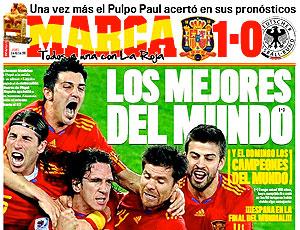 jornal nacionalistas espanha
