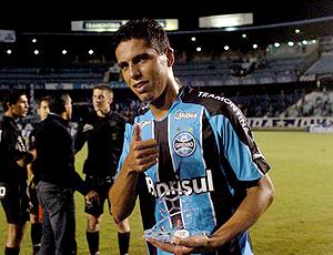 Willian Magrão Grêmio