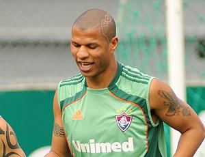 André Luis, zagueiro Fluminense