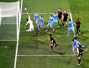 khedira gol uruguai x alemanha