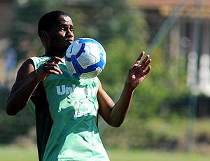 Valencia, jogador Fluminense