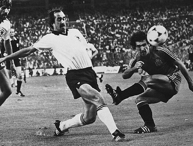 zamora espanha kaltz alemanha copa do mundo 1982