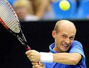 tênis davydenko copa davis
