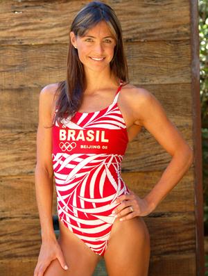 Fabiola Molina, nadadora