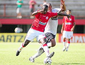 Jones Carioca, jogando pelo América do RJ