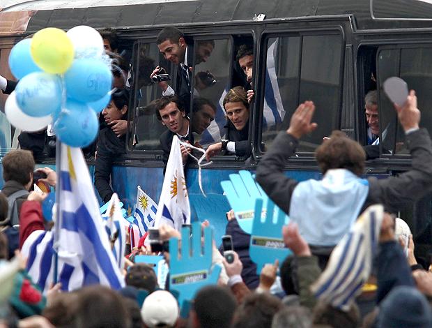 Festa Uruguai