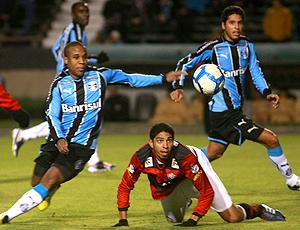 Jonas Grêmio x Vitória