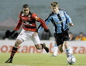 Ricardo Conceição Neuton Grêmio x Vitória