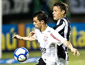 Defederico Corinthians, jogo Ceará