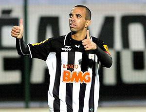 Diego Tardelli comemoração Atlético-MG