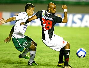 Nunes Vasco x Goiás