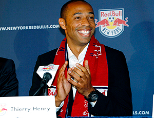 thierry henry new york red bulls coletiva