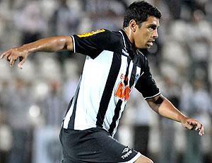 Diego Souza jogo Atlético-MG