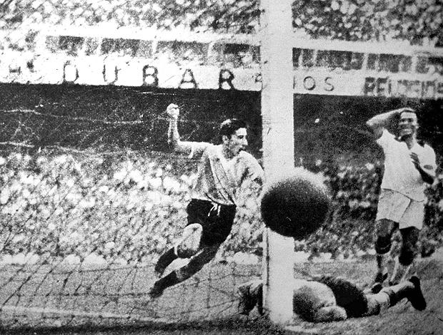 gigghia uruguai brasil copa do mundo de 1950 maracanazo