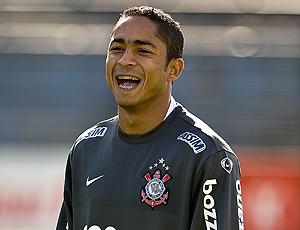 Jorge Henrique, treino Corinthians