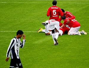 alecsandro internacional gol ceará