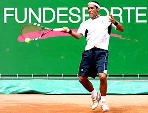 Júlio Silva Blumenau Challenger tênis