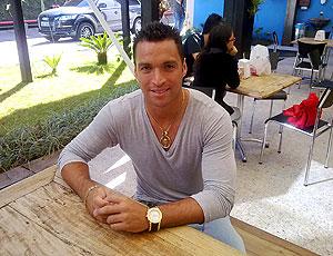 Daniel Carvalho atlético-mg