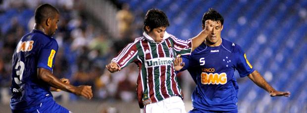 Conca Fluminense x Cruzeiro