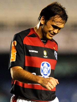 Petkovic, Flamengo