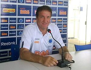 Cuca coletiva Cruzeiro
