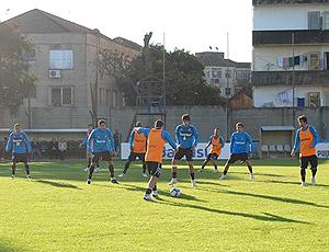 treino Grêmio