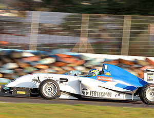 Fórmula Futuro: João Jardim acelera fundo em Londrina
