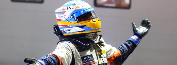 Alonso, 2008