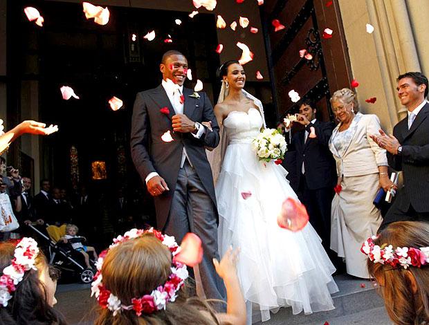 Casamento JulioBaptista e Silvia Nistal