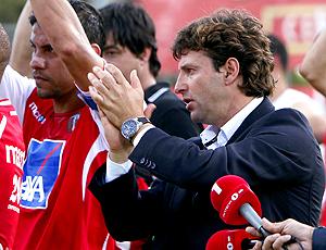 Domingos Paciência, Técnico do Sporting Braga