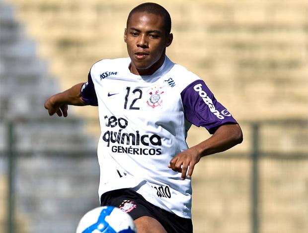 Elias, treino Corinthians
