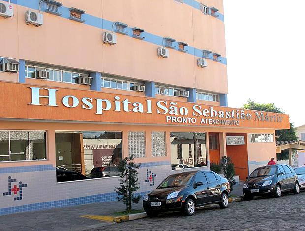 Resultado de imagem para hospital venancio aires