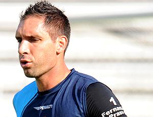 Fernando Prass, goleiro Vasco