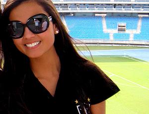 Mariana Bastos, Botafogo, Cartola