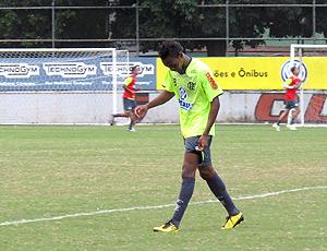 Marquinhos, Flamengo