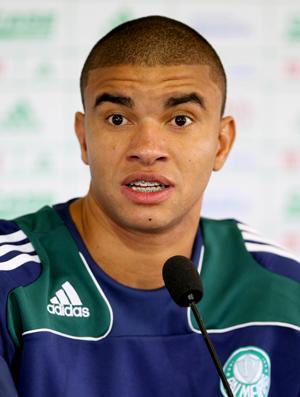Maurício Ramos, Palmeiras