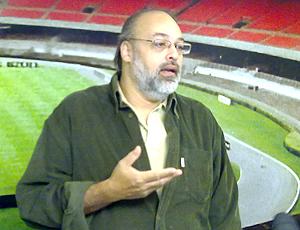 Ricardo Raso - ADEMG