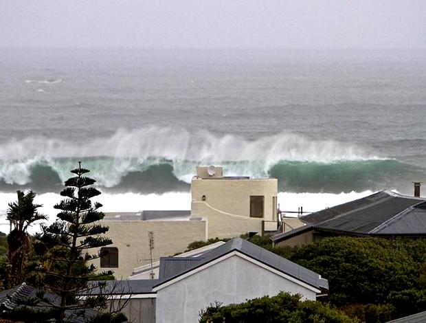 WQS da Cidade do Cabo