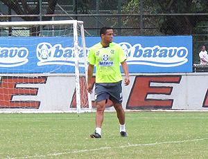 Val Baiano, Flamengo