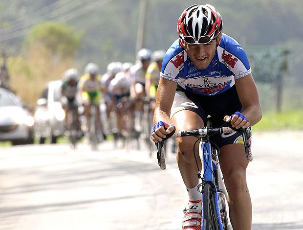 Rafael Andriato ciclismo Tour do Rio