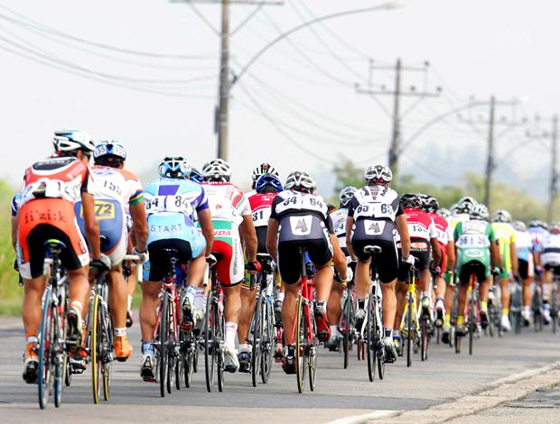 Tour do Rio, ciclismo