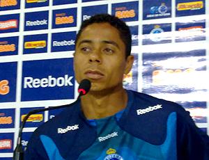Marquinhos Parana Cruzeiro