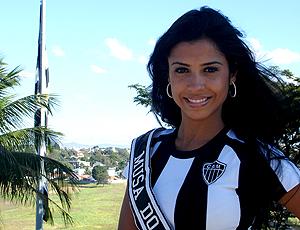 Renata Leal Musa Atlético-MG 2009