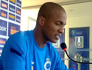 Gilberto Cruzeiro